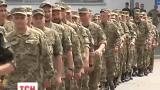 Из под Авдеевки домой вернулись бойцы сводного отряда воздушных сил ВСУ