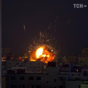 """""""Добились победы"""": лидер ХАМАС считает, что между палестинским движением и Израилем установился новый баланс сил"""