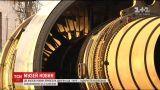 """У Музей новин доправили двигун від найбільшого у світі літака """"Мрія"""""""