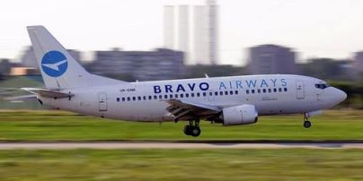 Аэропорт в Жулянах возобновил работу после инцидента с пассажирским самолетом