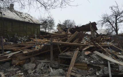 В районі Дебальцевого склалася найбільш напружена ситуація в зоні АТО