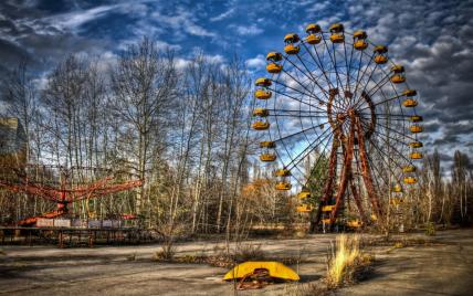 П'ять промислових об'єктів України, які варто відвідати заради неймовірних вражень