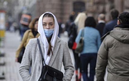 Коронавирус в Украине сегодня: статистика на 20 сентября