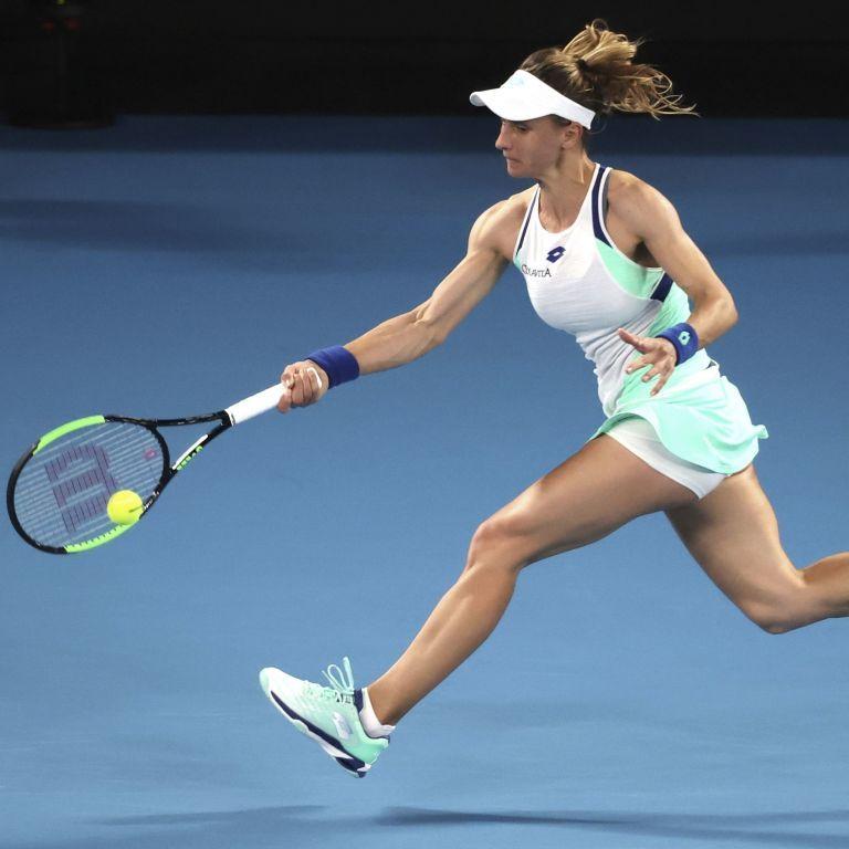 Australian Open-2021: четверо українців успішно стартували у кваліфікації Відкритого чемпіонату Австралії