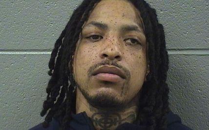 Отримав 64 кулі: у Чикаґо застрелили репера, щойно він вийшов з в'язниці