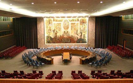 Совбез ООН соберется из-за ситуации в Украине