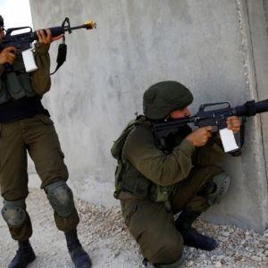 В оккупированном восточном Иерусалиме израильские солдаты убили двух палестинцев