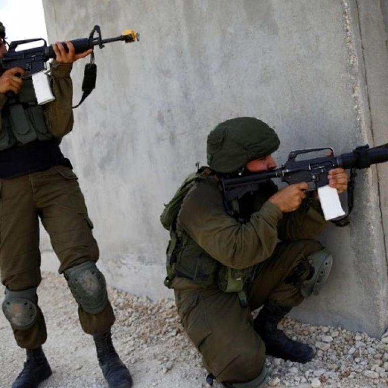 В окупованому східному Єрусалимі ізраїльські солдати вбили двох палестинців