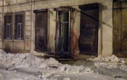 Новий теракт в Одесі: вибух пролунав біля центру допомоги бійцям АТО
