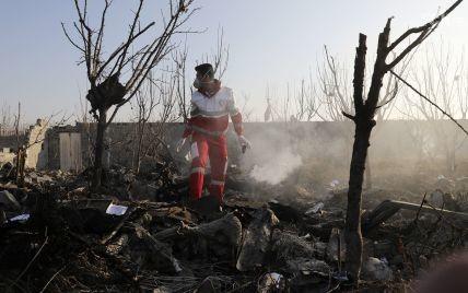 Збиття літака МАУ під Тегераном: у МЗС розповіли, чого чекають від завтрашніх перемовин з Іраном