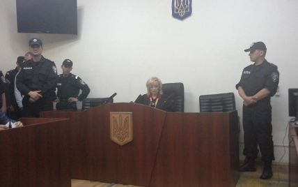 Подозреваемые в деле Бузины убеждают, что их не было в Киеве во время убийства