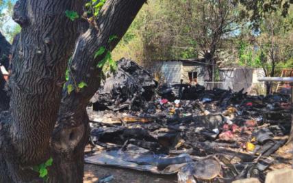 У Техасі розбився військовий літак: льотчикам вдалося катапультуватися
