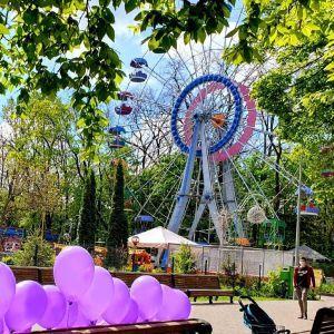 День Киева-2021: как празднуют в районах