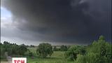 В ближайшие 2-3 дня ветер будет относить дымовое облако в сторону Винницы и Хмельницкого