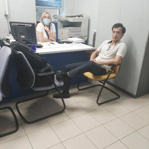 32 роки та громадянин Узбекистану: що відомо про терориста, який погрожує підірвати банк у Києві