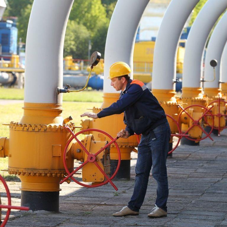 """Цена на газ от """"Нафтогаза"""" самая низкая за последние три года — Коболев"""