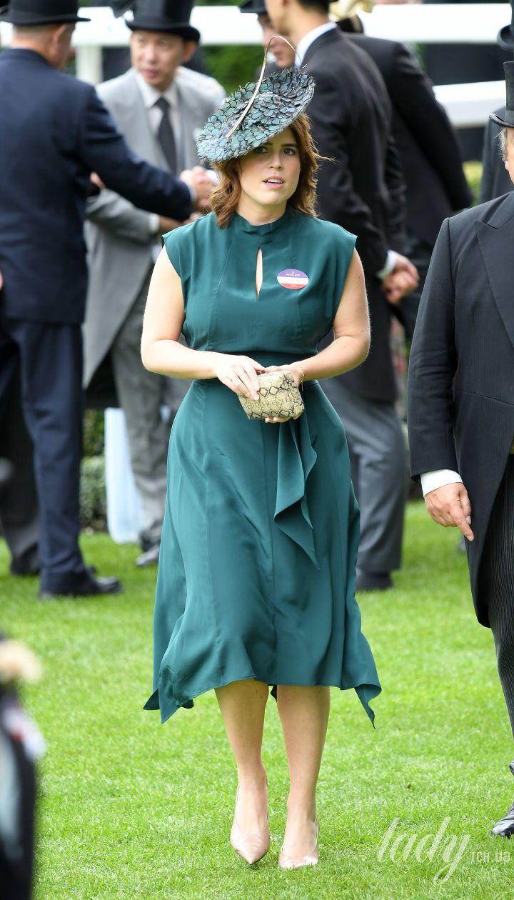 Принцеса Євгенія / © Getty Images