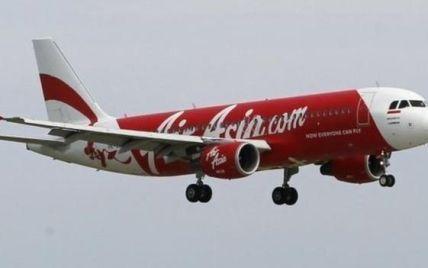 З радарів зник малайзійський літак: доля 162 пасажирів невідома