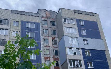 """""""Давно собирался свести счеты с жизнью"""": во Львовской области мужчина выпал из окна 9 этажа"""
