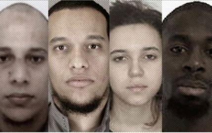 """""""Аль-Каїда"""" взяла на себе відповідальність за кривавий напад на Charlie Hebdo"""