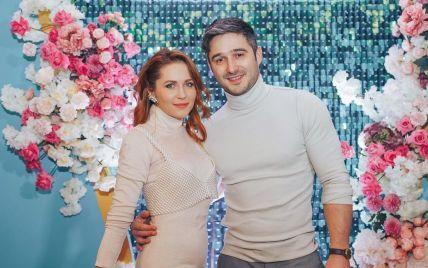 Наталка Денисенко извинилась за скандальную драку мужа Андрея Фединчика