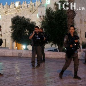 Наземные силы израильской армии пока не вторгались в Сектор Газа - СМИ