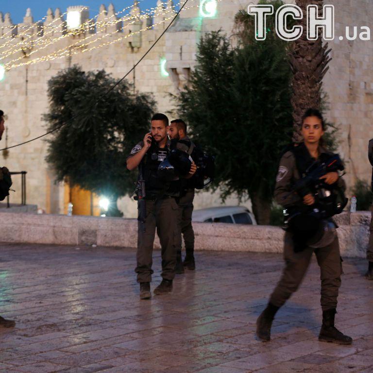 Наземні сили ізраїльської армії поки не вдирались до Сектору Гази — ЗМІ