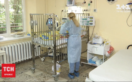 Коронавірус відступив, але загроза залишається: медики про стан п'ятирічної львів'янки
