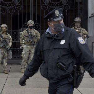 В США произошла стрельба: погибли пять человек