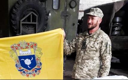 На Донбасі від кулі снайпера загинув боєць з Тернопільщини