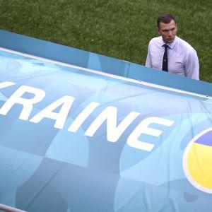 Украина - Австрия: что сказал Шевченко после обидного поражения от австрийцев на Евро-2020