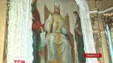 В сельском храме на Тернопольщине замироточили четыре иконы