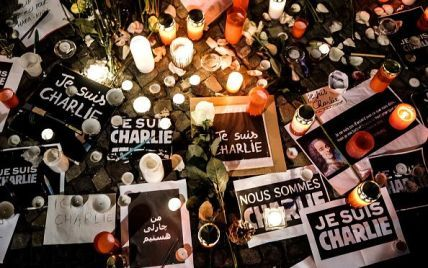 """""""Аль-Каїда"""" взяла на себе відповідальність за розстріл редакції Charlie Hebdo"""