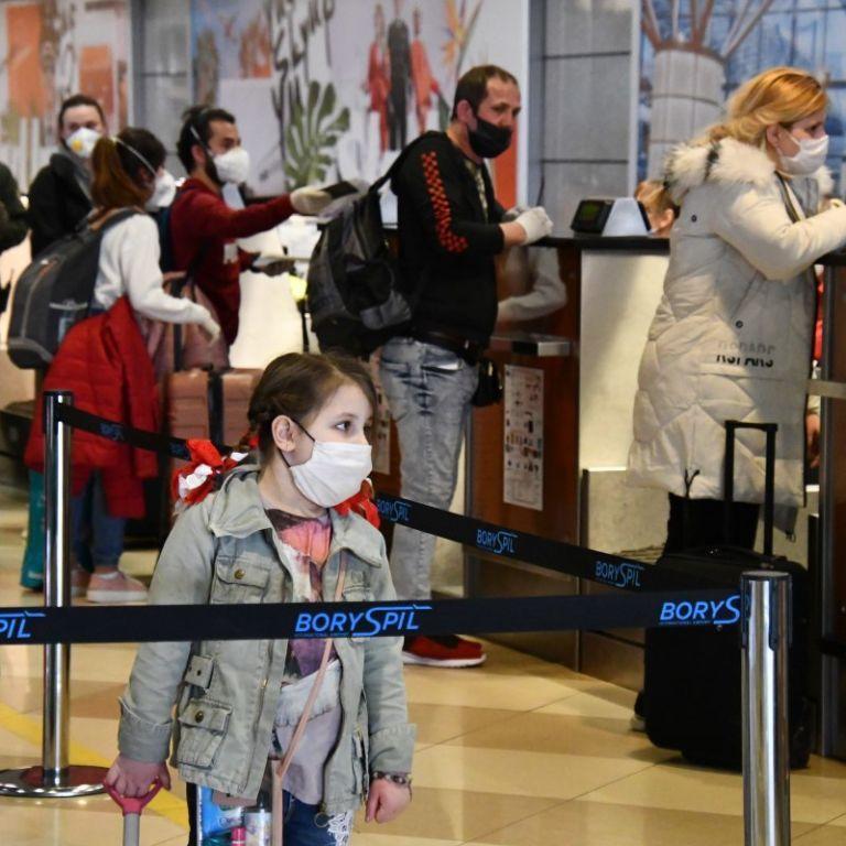 """Новації, 15 рейсів, скорочення працівників: як аеропорт """"Бориспіль"""" запрацює від 15 червня"""