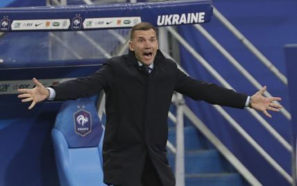 Глава Федерации баскетбола жестко разнес Шевченко после его ухода из сборной Украины