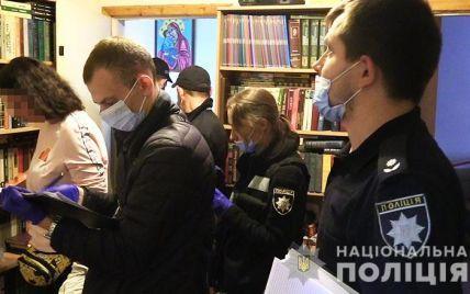В Києві син на смерть забив свою матір гантелею