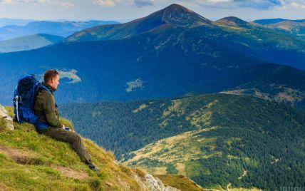 Украина вошла в рейтинг лучших туристических стран Европы