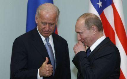 Ограничения приведут к кризису, а ядерное оружие попадет в ненадежные руки: почему Байден избегает санкций против Путина