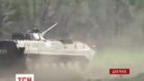 Украинские бойцы подорвались на противотанковой мине близ Марьинки