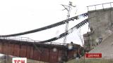 Теракт у Маріуполі залишив місто без залізничного сполучення з Україною