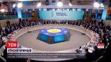 """Новини світу: голова Меджлісу закликає терміново зібрати учасників """"Кримської платформи"""""""