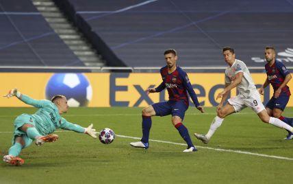Барселона - Бавария: где смотреть и ставки букмекеров на матч Лиги чемпионов