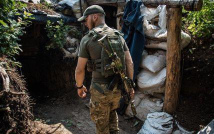 Российские наемники усилили обстрелы на Донбассе. Боевики использовали артиллерию