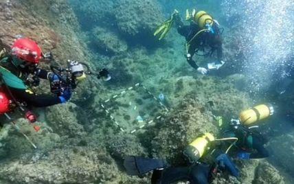 В Испании на дне моря нашли один из крупнейших кладов римских золотых монет, его могли намеренно спрятать
