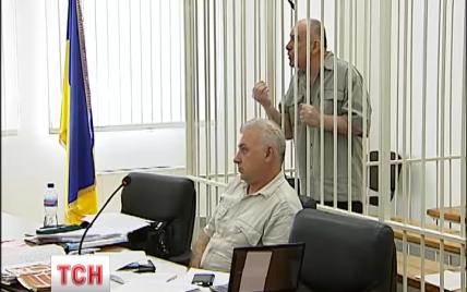 Смотрите онлайн-трансляцию заседания суда по делу Пукача