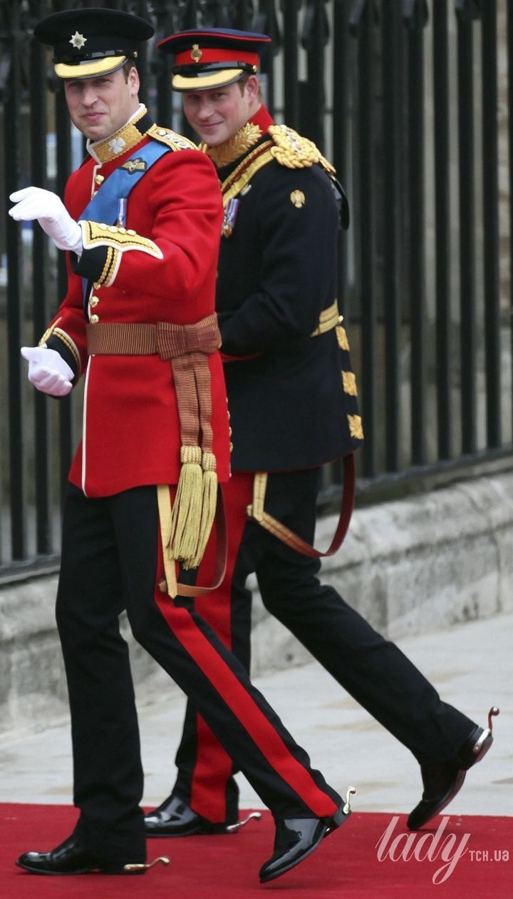 Кейт Міддлтон і принц Вільям / © Associated Press