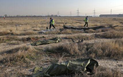Україна та Канада вимагатимуть притягнення Ірану до відповідальності за збиття літака МАУ