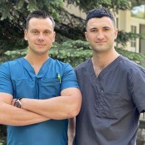 15 хвилин без пульсу: у Єгипті на відпочинку на морі товариш врятував медика-прикордонника з України