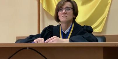 Її мали звільнити: стали відомі подробиці про суддю, яка відпустила підозрюваного у зґвалтуванні в Кагарлику