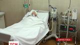 93 поранені «кіборги» лікуються у дніпропетровських лікарнях